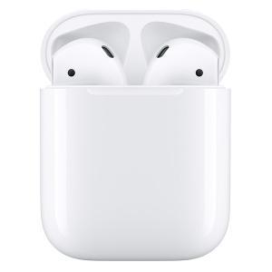 12月6日以降出荷予定 イヤホン APPLE アップル AirPods with Charging ...