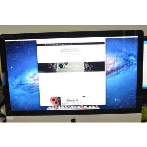 iMac A1312 2.8GHz Intel Core i7 HDD1TB 16GB HD4850...