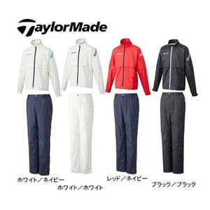 Taylor Made テーラーメイド レインスーツ 上下セット CCK16