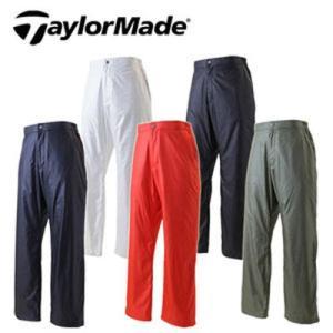 Taylor Made テーラーメイド ウインドパンツ T2F603
