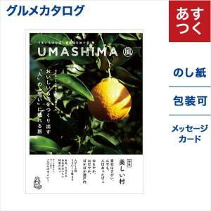 カタログギフト うましま(UMASHIMA) 風コース concent