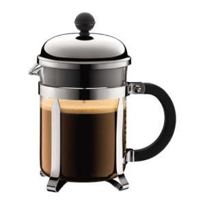 bodum ボダム CHAMBORD  フレンチプレスコーヒーメーカー (0.5L) 1924-16|concent