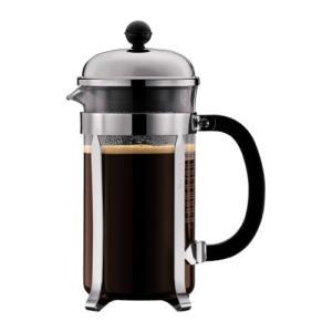 bodum ボダム CHAMBORD  フレンチプレスコーヒーメーカー (1.0L) 1928-16|concent