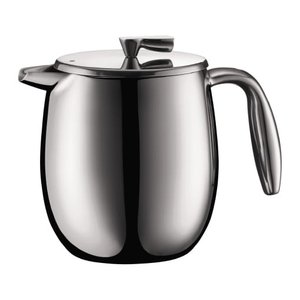 bodum ボダム COLUMBIA  フレンチプレスコーヒーメーカー ダブルウォール (0.5L) 11055-16|concent