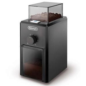 デロンギ うす式 コーヒーグラインダー (KG79J)