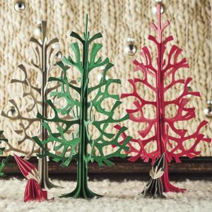Lovi ロヴィ 卓上 クリスマスツリー 25cm ミニクリスマス ミニツリー 木 北欧 フィンラン...