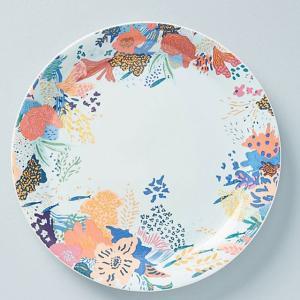 アンソロポロジー ディナープレート 大皿 盛り皿 花柄 絵皿 Anthropologie|conceptstore