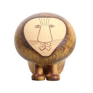 リサラーソンの代表作でもある1964年から67年に作られた ライオンの陶器の置物シリーズの復刻版。A...