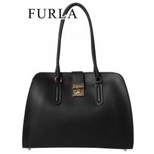 ○ブランド:FURLA(フルラ) ○商品名:FURLA フルラ レディース レザー トートバッグ M...