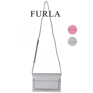 ○ブランド:FURLA(フルラ) ○商品名:FURLA フルラ レディース レザー ショルダーウォレ...