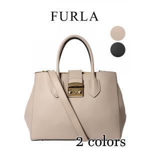 ○ブランド:FURLA(フルラ) ○商品名:FURLA フルラ レディース レザー 2WAYバッグ ...