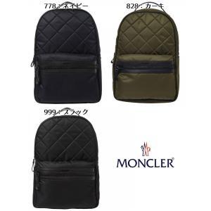 0e77f4e91442 モンクレール MONCLER メンズ バックパック GEORGE 0061200 04592