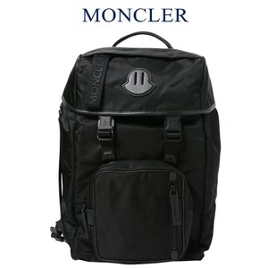 19476d9a28 モンクレール MONCLER メンズ パックパック/リュックサック CHUTE 00629 00 53234 999