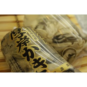 厚岸産 牡蠣剥き身(500g)|conchiglie