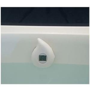 オリエント 湯温計付バスアラーム OR-1003  バスブザー お風呂 節水 省エネ 節約 温度計 浴用品 concier 04