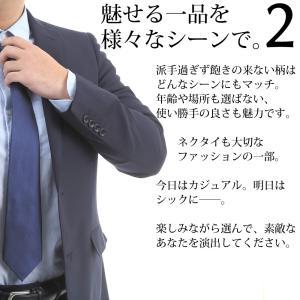 ネクタイ 選べる40タイプ レギュラータイ メ...の詳細画像3