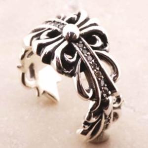 クロス シルバーリング リング 指輪 サイズ 人気 おすすめ ブランド プレゼント シンプル メンズ レディース 送料無料 coniglio