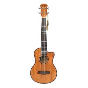 テナー アコースティック ウクレレ テナー 26 インチトラベルギター 4 弦ギター