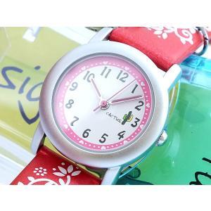 カクタス CACTUS キッズ サンゴ 腕時計 CAC-28-L07 connection-s