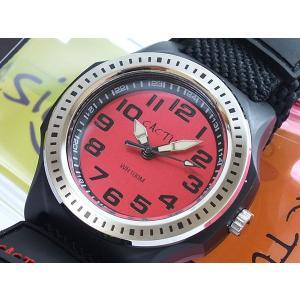 カクタス CACTUS キッズ 腕時計 CAC-45-M07 connection-s