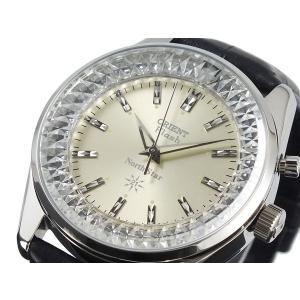 オリエント ORIENT ノーススター 復刻モデル メンズ 腕時計 URL003DL 国内正規|connection-s