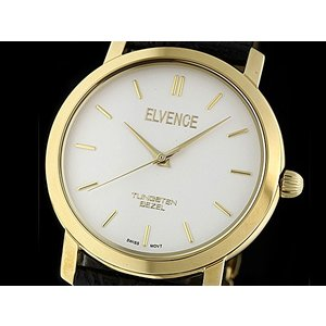 エルヴェンス ELVENCE 腕時計 EL-702G-4|connection-s