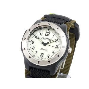 カクタス CACTUS クオーツ 腕時計 キッズ CAC-65-M12 connection-s