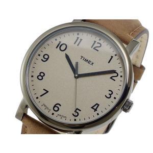 タイメックス TIMEX ビッグイージーリーダー クオーツ メンズ 腕時計 T2N957 国内正規|connection-s