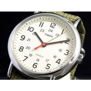 タイメックス TIMEX ウィークエンダー セントラルパーク クオーツ メンズ 腕時計 T2N651 国内正規|connection-s
