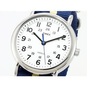 タイメックス TIMEX ウィークエンダー セントラルパーク クオーツ ユニセックス 腕時計 T2P142 国内正規|connection-s