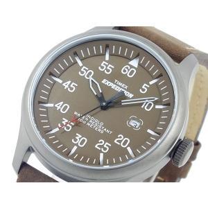 タイメックス TIMEX エクスペディション クオーツ メンズ 腕時計 T49874 国内正規|connection-s