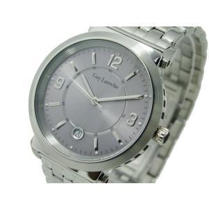 ギ ラロッシュ GUY LAROCHE クオーツ メンズ 腕時計 G2005-04|connection-s