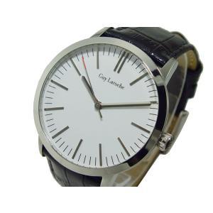 ギ ラロッシュ GUY LAROCHE クオーツ レディース 腕時計 L2004-01|connection-s