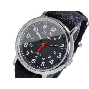 タイメックス TIMEX ウィークエンダー セントラルパーク クオーツ メンズ 腕時計 T2N647 国内正規|connection-s
