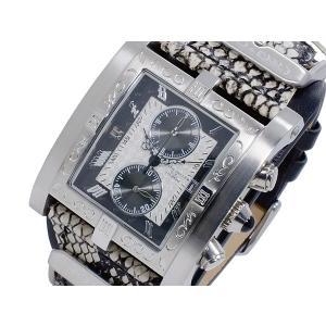 キース バリー KEITH VALLER クオーツ クロノ メンズ 腕時計 PSC-WH ホワイト|connection-s
