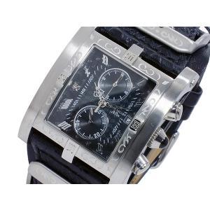 キース バリー KEITH VALLER クオーツ クロノ メンズ 腕時計 PSC-BK ブラック|connection-s
