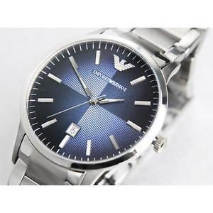 エンポリオ・アルマーニ EMPORIO ARMANI  腕時計 クラシック AR2472|connection-s