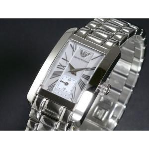 エンポリオ アルマーニ EMPORIO ARMANI 腕時計 レディース AR0171|connection-s