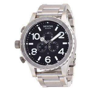 ニクソン NIXON 腕時計 51-30 CHRONO A083-000 A083000|connection-s