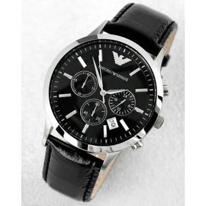 エンポリオ アルマーニ EMPORIO ARMANI 腕時計 AR2447|connection-s