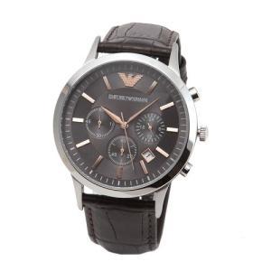 エンポリオ アルマーニ EMPORIO ARMANI 腕時計 メンズ AR2513|connection-s