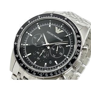 エンポリオ アルマーニ EMPORIO ARMANI メンズ 腕時計 AR5988|connection-s