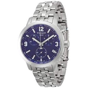ティソ TISSOT メンズ 腕時計 T-SPORT PRC200 T055.417.11.047.00|connection-s