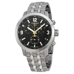 ティソ TISSOT メンズ 腕時計 クォーツ クロノグラフ...