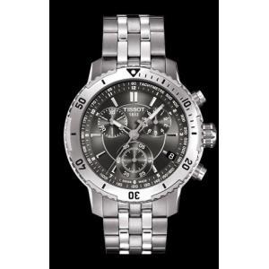 TISSOT ティソ メンズ 腕時計 T-SPORT PRS200 T067.417.11.051.00|connection-s