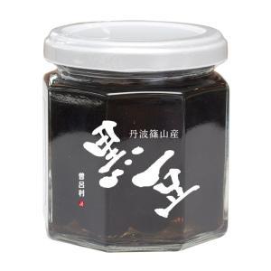 曽呂利 丹波篠山産 甘露黒豆(特大粒3L) 210g