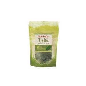 【最大2,000円クーポン】有機ネトル Organic Nettle 30個入 生活の木 conome
