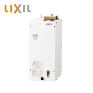 送料無料 電気温水器 小型 ゆプラス 手洗洗面用 コンパクトタイプ リクシル [EHPN-F6N4] あすつく conpaneya