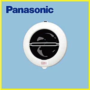 あすつく ★パナソニック [FY-08PC9] 換気扇 パイプファン 排気 プロペラファン 壁・天井取付 後継品:FY-08PK7 Panasonic|conpaneya