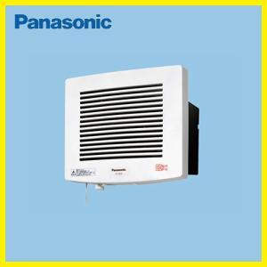 あすつく ★パナソニック 換気扇  FY-13U2 浴室用換気扇壁埋込形 浴室用換気扇 Panasonic|conpaneya